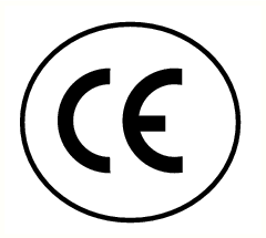 CE-markering rond
